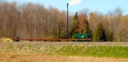 Exxon's Fracking Linked to 176 Official Complaints in Rural Pennsylvania