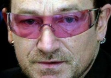 Celeb Bono Partners with Monsanto, G8, to Biowreck Africa