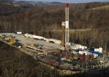 Pennsylvania Confirms First Fracking-Related Earthquakes