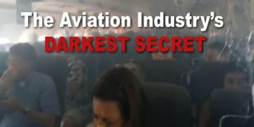 """Asbestos of the Sky"" – The Aviation Industry's Darkest Coverup"
