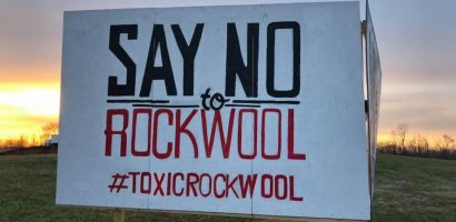 Rockwool USA Wants To Poison School Kids and Pollute D.C.'s Drinking Water Supply. Yes, Really!