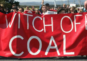 The Federal Coal Leasing Program is Just Corporate Welfare