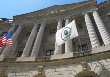 Surprise! The Four GOP Representatives Behind Bill to Abolish EPA Are Backed by Fossil Fuel Industry