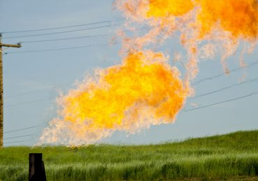 Congress Plans Back Door Tactic to Scrap Methane Pollution Rule — and These Are the Oil Companies That Will Benefit
