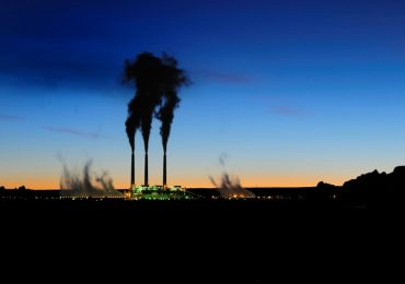The West's Biggest Coal Plant May be About to Shut Down