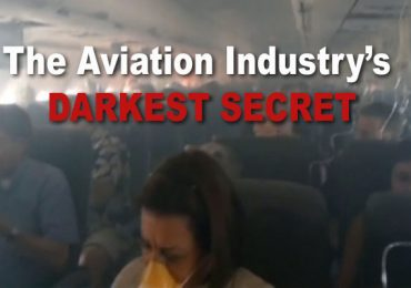 """""""Asbestos of the Sky"""" – The Aviation Industry's Darkest Coverup"""